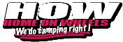 HOME ON WHEELS Logo klein